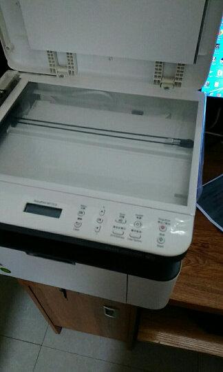 富士施乐(Fuji Xerox)M115b 黑白激光多功能一体机(打印、复印、扫描) 晒单图