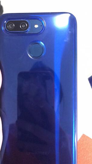 金立 S11 全面屏 四摄拍照 月光蓝 4GB+64GB 全网通4G手机 双卡双待 晒单图