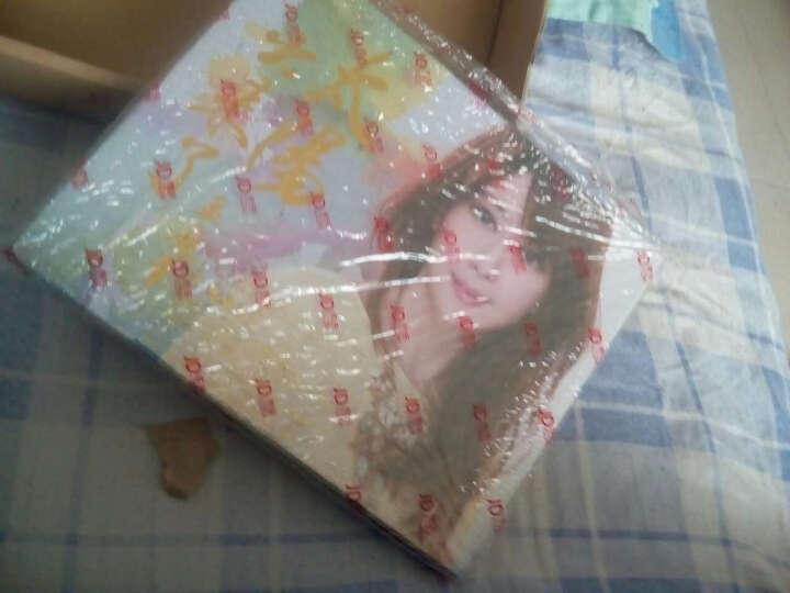 孟庭苇:太阳出来了(CD+DVD)(附赠琉璃工房限量月亮琉璃坠饰) 晒单图