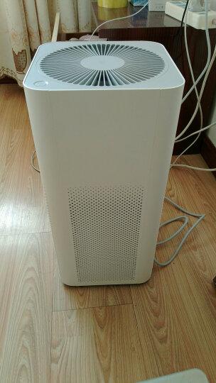 【速发】小米(MI)小米空气净化器2 智能除雾霾二手烟 PM2.5家用净化器 晒单图