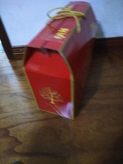PINGUAN 佳淼 年货礼盒 坚果零食礼盒大礼包 办公室休闲零食小吃 节日特产礼品 全家福-2160g 晒单图