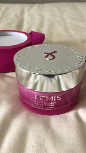 Elemis 艾丽美 玫瑰花瓣保湿洁面乳 200ml 晒单图