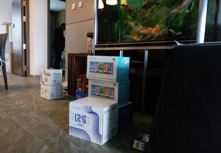 滋水山泉(Jestri)500ml*24瓶 整箱 饮用天然山泉水 晒单图