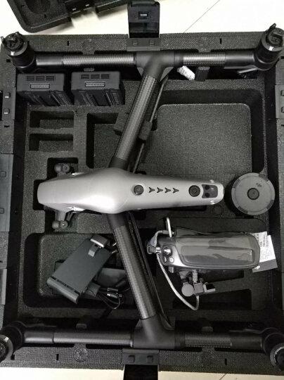 大疆(DJI) 【当天发货】DJI 大疆无人机悟2 Inspire2航拍4轴变形机4K专业航拍飞行器 悟 Inspire 2 - 遥控器GPS模块 晒单图