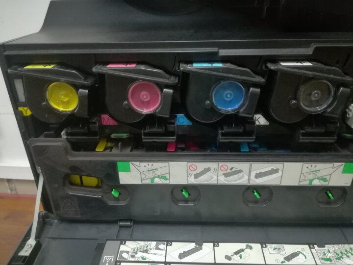 东芝(TOSHIBA) 2010/2510AC彩色激光打印机复印机网络打印复印扫描一体机 东芝2010AC+自动输稿器+无线wifi模块 一个纸盒 晒单图