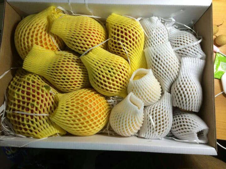 树懒果园 中秋礼物四季缤纷水果礼盒 约3kg (苹果奇异果脐橙柠檬火龙果) 晒单图