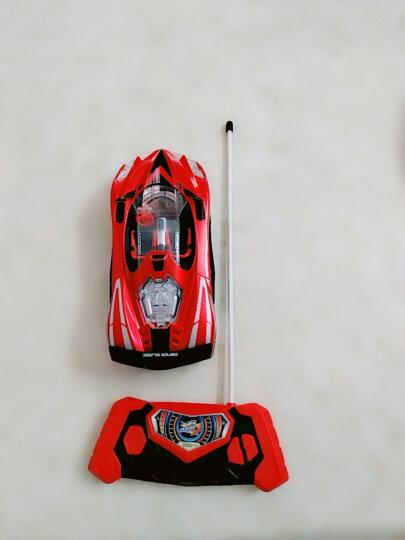 新奇达 儿童遥控车变形金刚5扭变车四驱玩具赛车大黄蜂越野车攀爬车可充电 普通版幻影雷凌 晒单图