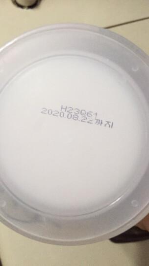 芭妮兰(BANILA CO)致柔卸妆膏超值套装(致柔卸妆膏100ML+25ML+茶语面膜*1) 卸妆液 卸妆水 温和眼唇可用 晒单图