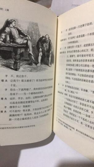 诗体插图珍藏本莎士比亚作品集:驯悍记 晒单图