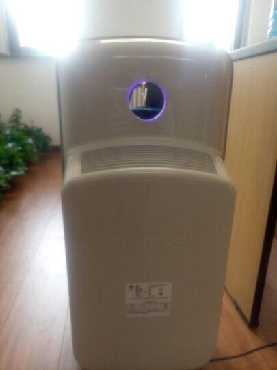 飞利浦(PHILIPS) 空气净化器家用客厅卧室除甲醛雾霾PM2.5烟尘AC4374/01 晒单图