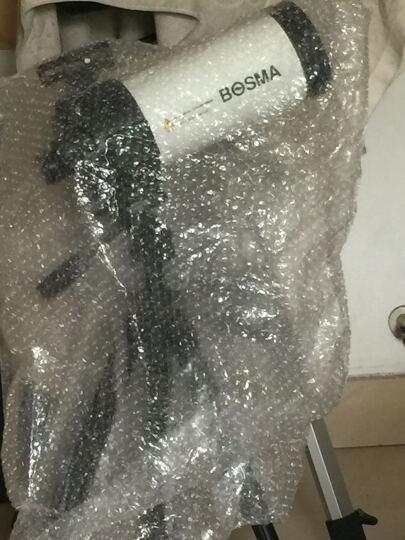 BOSMA贝塔系列马卡102/1400天文望眼镜高倍高清广州博冠望远镜送便携软包 天龙马卡102/1400+摄影卡环 晒单图