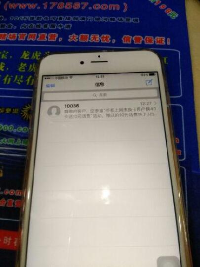 APPLEiPhone6sPlus:今年手机手机的品控真荣耀苹果温度图片