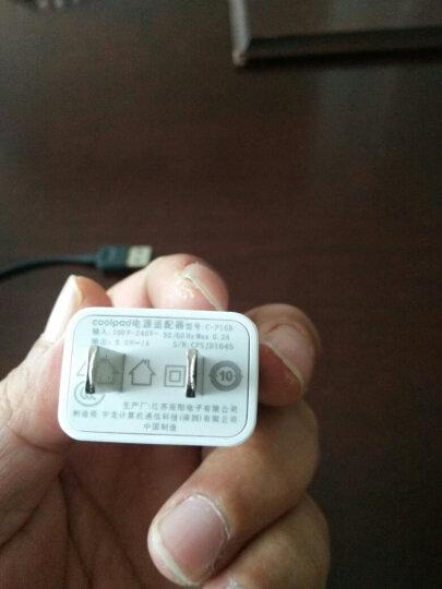 华为(HUAWEI)荣耀运动蓝牙耳机无线跑步音乐防水Honor xSport立体声AM61 魅焰红 晒单图