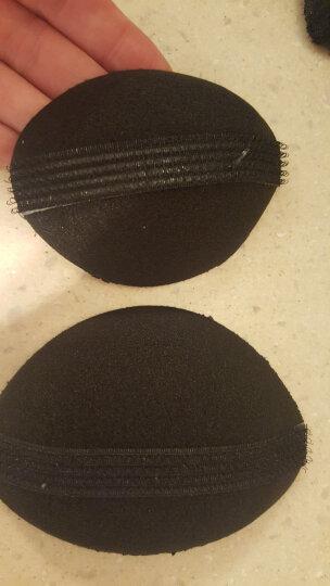 蓬发套餐刘海蓬蓬贴发垫垫发器蓬松发夹头发增高器发根蓬松夹 低调黑1个 晒单图