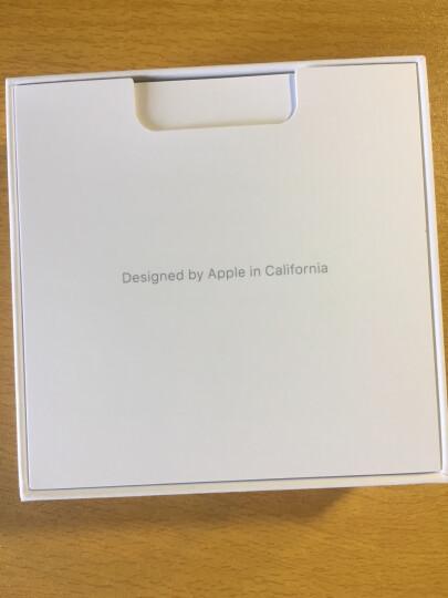 Apple AirPods 苹果蓝牙无线耳机 初代W1芯片 晒单图