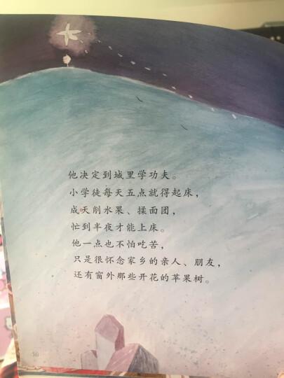 台湾绘本馆·爱智图画书:鼹鼠婆婆的解药 晒单图