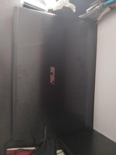 华硕(ASUS) 飞行堡垒二代FX73VD 17.3英寸游戏笔记本电脑(i7-7700HQ 16G 128GSSD+1T GTX1050 4G)黑色 晒单图