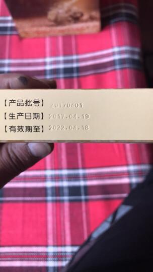 同仁堂(TRT) 同仁堂 三七粉 田七粉 1g*20袋 晒单图