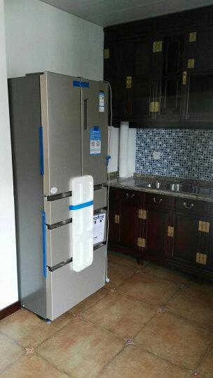 【二手99新】与新机无异 海尔冰箱BCD-415WDVC 415升干湿分储多门冰箱 变频 全新未拆封 正品专柜机 晒单图