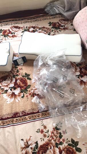 LOVO家纺 罗莱生活出品枕头枕芯 智能太空记忆枕 智能太空记忆枕 晒单图