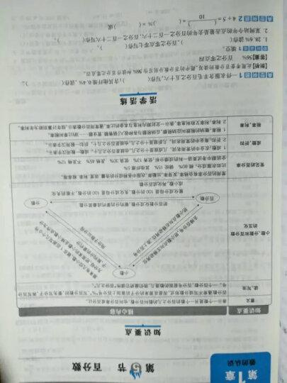 2017年 一本 小学毕业升学模拟试卷及真题精选:英语 晒单图