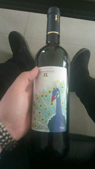 西班牙原瓶进口红酒 西莫赫朗德诺娅(DOP级)干红葡萄酒双支精美皮盒礼盒750ml*2瓶(内含四件套) 晒单图