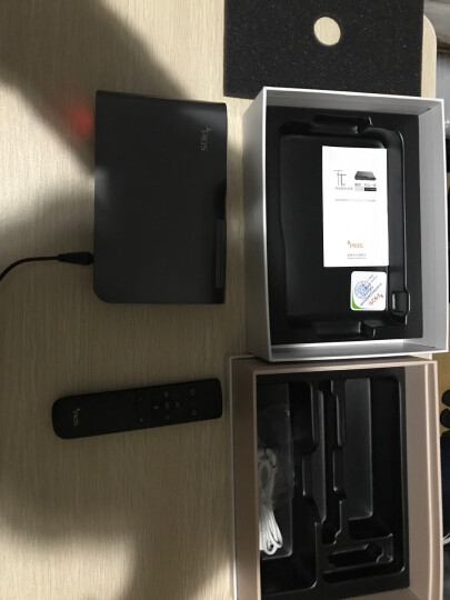 神画(PIQS)TT-P 办公 互动投影机 投影仪(720P高清分辨率 隔空触控 自动对焦 手机/微型/便携投影) 晒单图