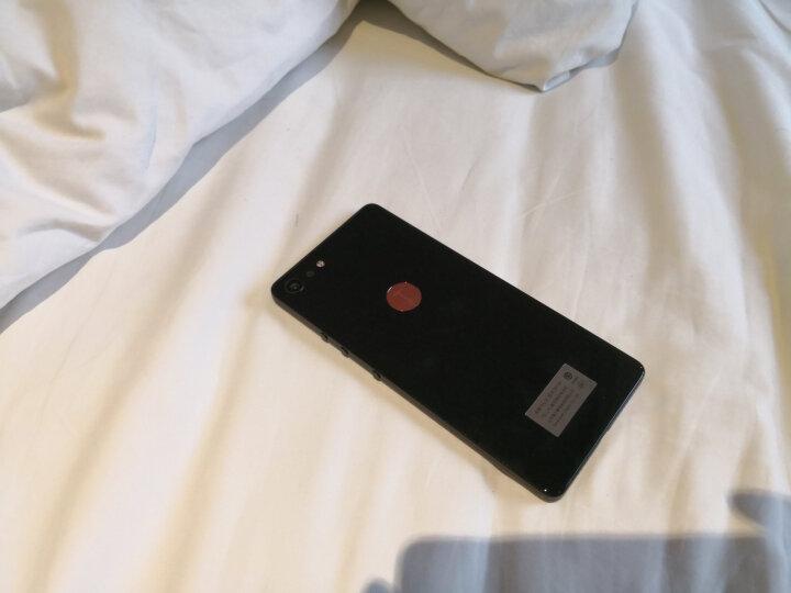 锤子(smartisan ) 坚果 Pro 2 6G+128GB 纯白色(限量版) 全面屏双摄  全网通4G手机 双卡双待 游戏手机 晒单图
