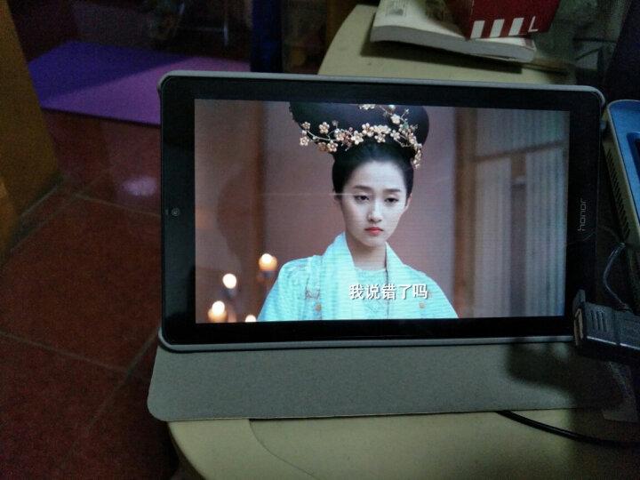 荣耀畅玩平板2(四核 2G+16G WiFi版 7英寸平板电脑)苍穹灰 晒单图