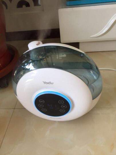 亚都(YADU)加湿器 4L大容量 智能恒湿 负离子 静音办公室卧室家用加湿 SCK-E050 晒单图