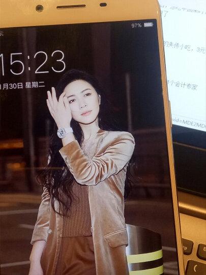 【二手9成新】OPPO R9s安卓二手手机智能学生老人备用 黑色 全网通(4G RAM+64G ROM) 晒单图
