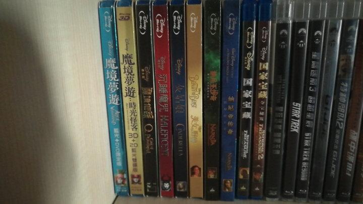 魔境仙踪(蓝光碟 BD+DVD9)(京东专卖) 晒单图