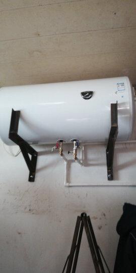 阿里斯顿(ARISTON)100升 家用钛金搪瓷内胆 电热水器 CA100M1.5 晒单图