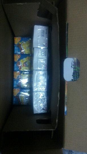汇源100%苹果果蔬汁125ml*20盒 (儿童专属)礼盒 晒单图