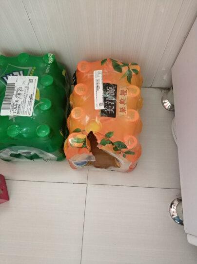 雪碧 Sprite 柠檬味 汽水饮料 碳酸饮料 300ML*24瓶整箱装 晒单图