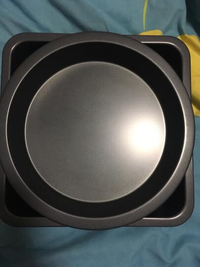 帕帕罗蒂(PAPAROTTY) 烘焙工具套装蛋糕模具披萨盘饼干模具烘培烤箱模具 套装不含电子称 晒单图