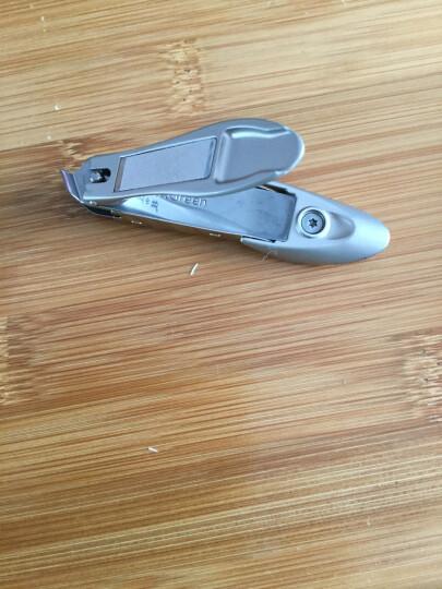 匠の技 Mr.Green M-1115plus 斜口指甲刀指甲钳指甲剪不锈钢倒刺 修死皮剪 晒单图