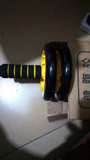 飞尔顿(FEIERDUN)臂力器/健腹轮/腹肌轮/俯卧撑支架家用男士健身套装运动健身器材 FED-8788健身三件套30kg组合 晒单图