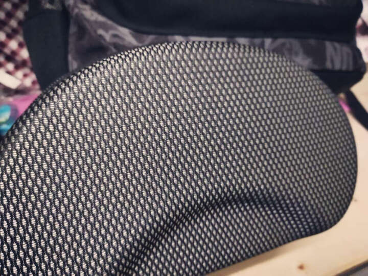 VOLOCOVER 艾仑凯沃专业滑雪眼镜 双层镜片防雾防紫外线男女防护目镜大球面可卡近视 桔纹框红彩片 晒单图