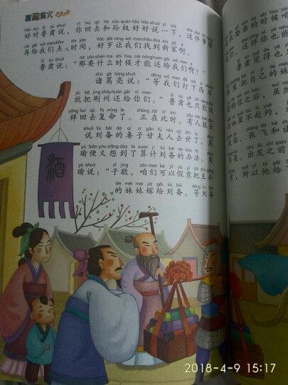 名师名家带你读名著 三国演义 晒单图