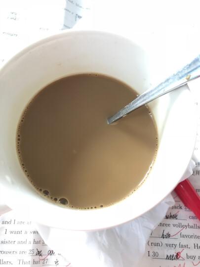 台湾 广吉Kugi's 进口蓝山咖啡 速溶咖啡 炭烧风味三合一咖啡粉330g 晒单图