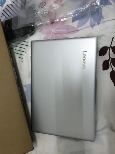 联想YOGA710 14英寸笔记本电脑  酷睿I5触摸本超薄本 MX独显高性能超级本 标配A6/4G/1T/2G独显/银色 W10 晒单图