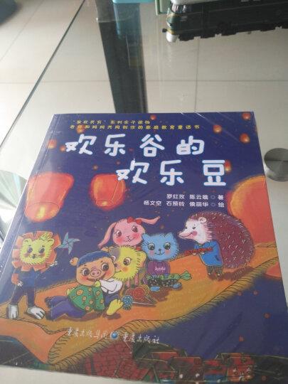 欢乐谷的欢乐豆 晒单图