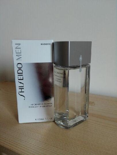 资生堂(Shiseido) 【专柜直供 京东配送】Shiseido 资生堂男士护肤系列 均衡护肤水150ml爽肤水 晒单图