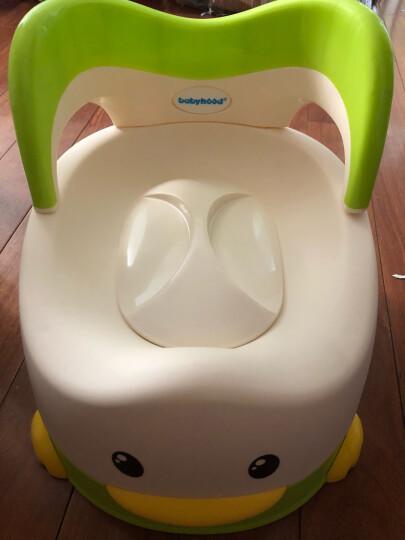 加加林 小麦漱口杯子 情侣牙刷杯刷牙杯儿童洗漱杯塑料牙缸 蓝色 晒单图