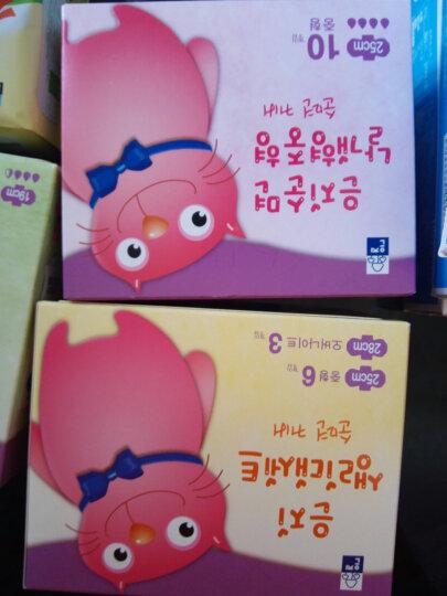 恩芝(Eun jee)猫小菲卫生巾 超值套装 (日用6P+夜用3P)(韩国原装进口) 晒单图