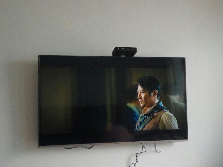 创维(Skyworth)55V7 55英寸HDR 20核人工智能 4K超高清智能网络液晶电视机(黑色) 晒单图