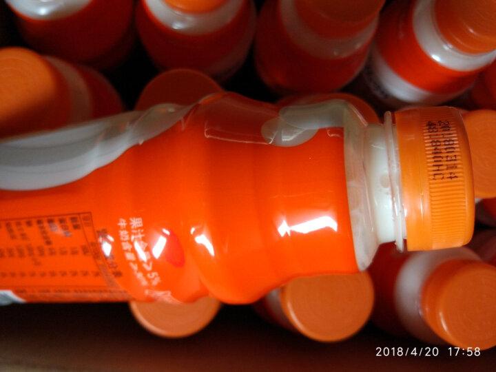 娃哈哈 含乳饮料 营养快线牛奶菠萝味 500ml*15/箱 晒单图