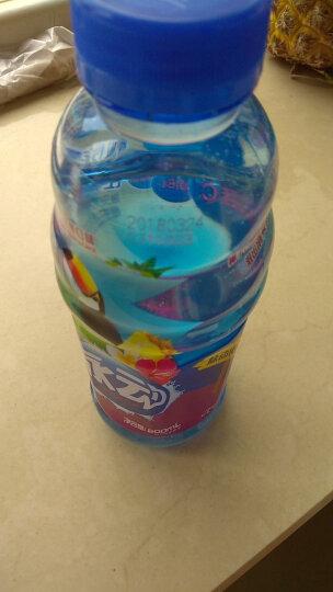 脉动(Mizone)椰子菠萝味运动饮料600ml *15瓶 整箱 晒单图