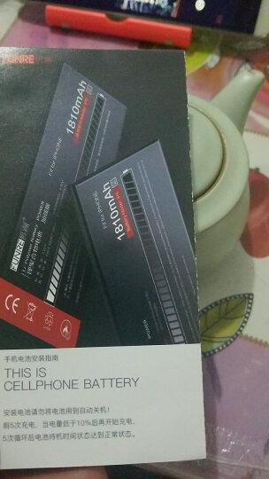 帆睿 三星note3电池S4/S3/S5/S6edge+/S7/note2/note4正品手机电池 三星S7 edge/G9350/(S7曲屏) 晒单图